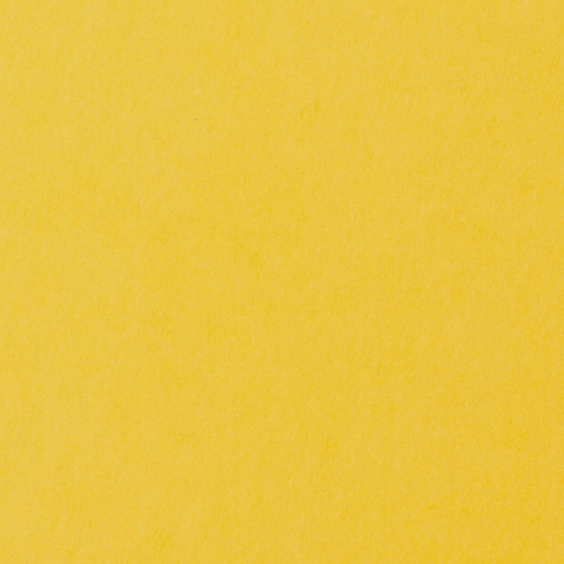"Lemon Yellow Paper 70# Text, 8 1/2"" x 11"" - Paperandmore.com"