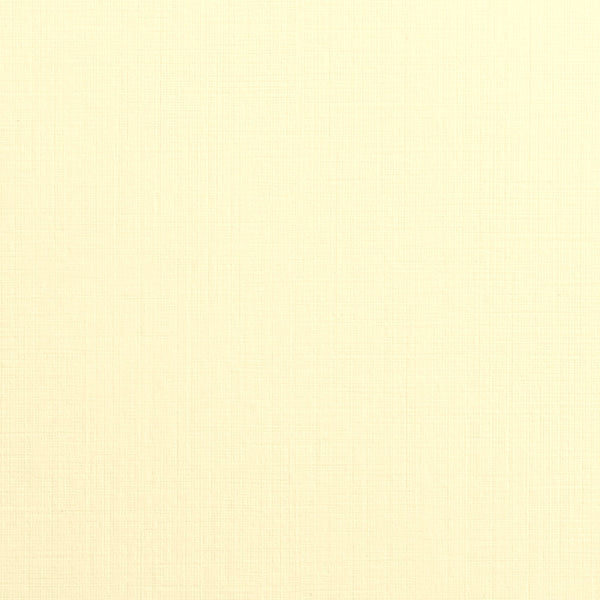 "Natural Cream Linen Paper 80# Text, 12"" x 12"" - Paperandmore.com"