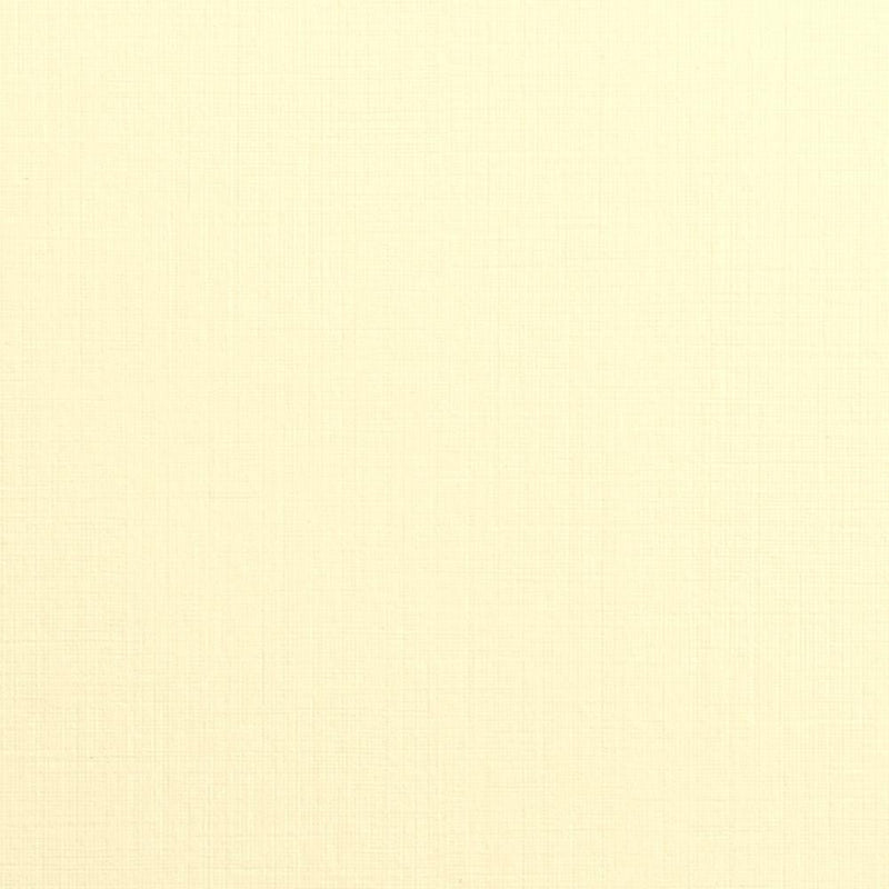 Natural Cream Linen Card Stock 130#, A9 Flat Card - Paperandmore.com