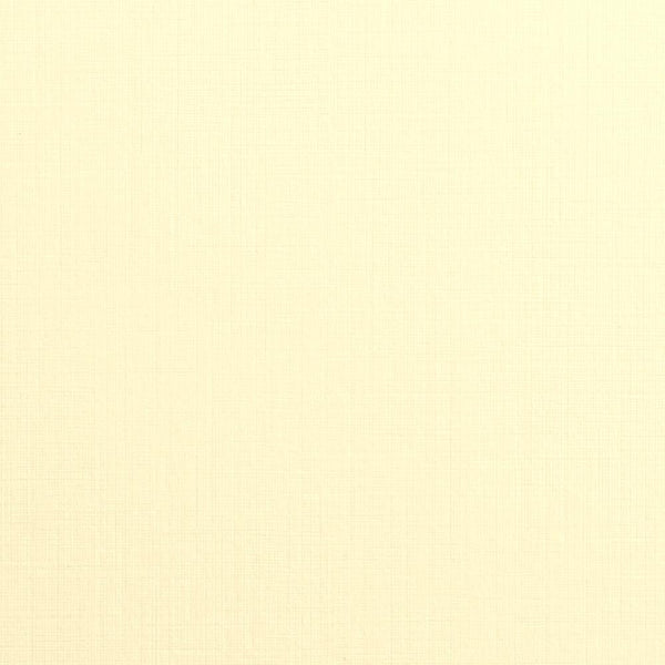 Natural Cream Linen Card Stock 80 lb, 8 1/2