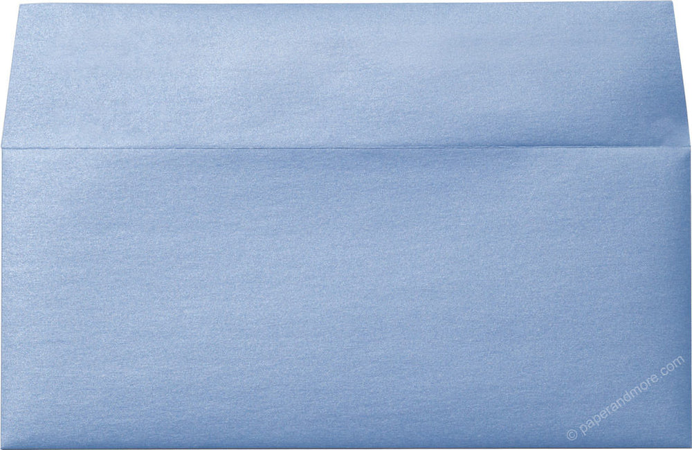 "#10 Blue Vista Metallic Envelopes (4 1/8"" x 9 1/2"")"