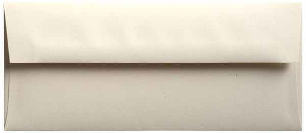 "#10 Sand Specks Recycled Envelopes (4 1/8"" x 9 1/2"") - Paperandmore.com"