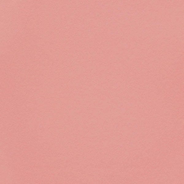 Old Rose Pink Solid Cardstock 111 lb, A9 Flat Card