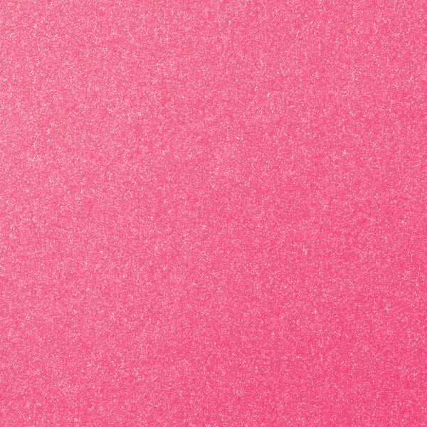 Pink Azalea Metallic Paper 81# Text, 8 1/2
