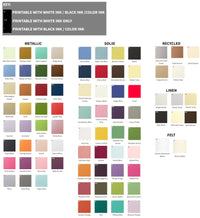 "12"" x 18"" Cardstock Printing - Upload File"
