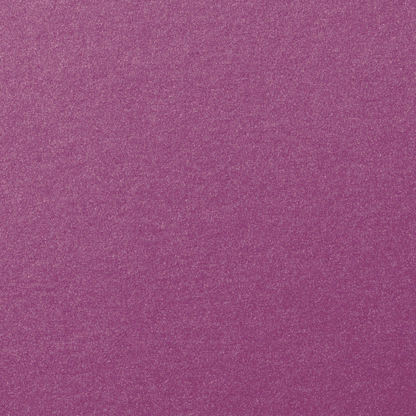 "Purple Punch Metallic Paper 81# Text, 8 1/2"" x 11"" - Paperandmore.com"
