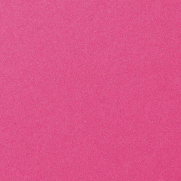 Solid Razzle Pink Card Stock 100 lb, 5