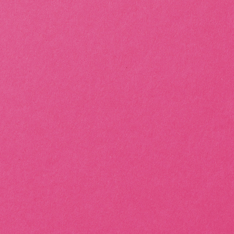 "Solid Razzle Pink Card Stock 100#, 8 1/2"" x 11"" - Paperandmore.com"
