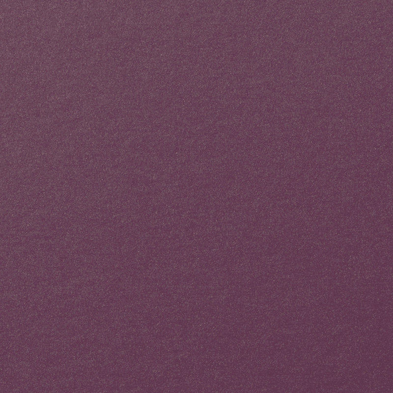"Ruby Purple Metallic Card Stock 105 lb, 8 1/2"" x 11"" - Paperandmore.com"