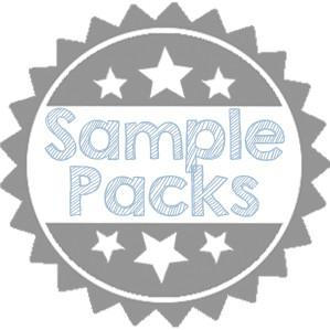 A7.5 Himalaya Pocket Cards Sampler Pack - Linen, Recycled & Solid