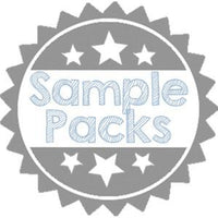A7.5 Himalaya Pocket Cards Sampler Pack - Metallic
