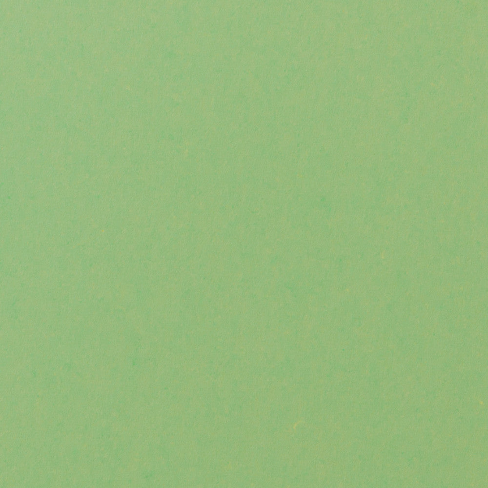 A-7 Spearmint Green Solid - Euro Flap Envelope Liner
