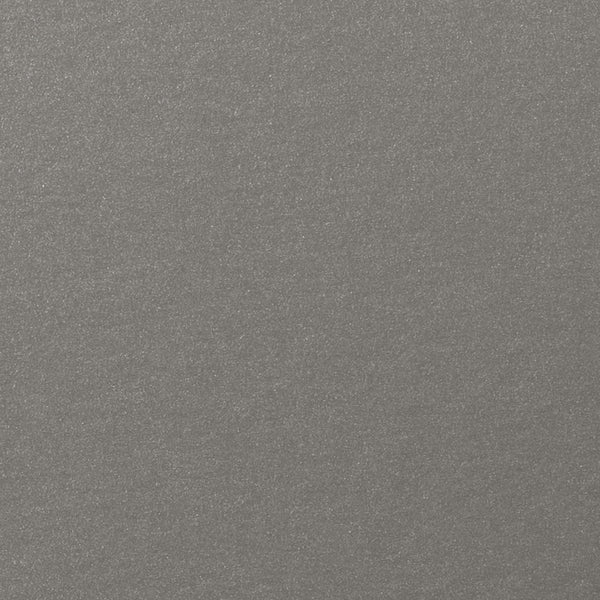 Steel Gray Metallic Card Stock 92 lb, 5