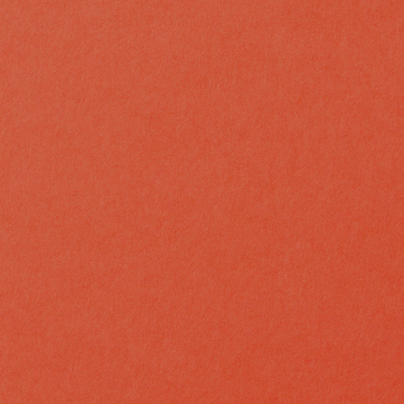 A-7 Sunset Orange Solid - Euro Flap Envelope Liner - Paperandmore.com
