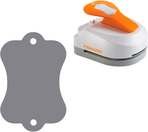 Fiskars Tag Maker - Label - Paperandmore.com