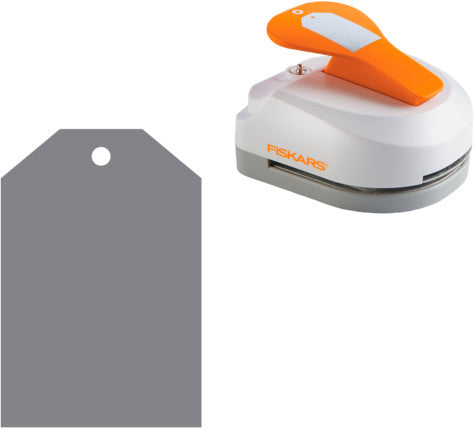 Fiskars Tag Maker - Simple - Paperandmore.com