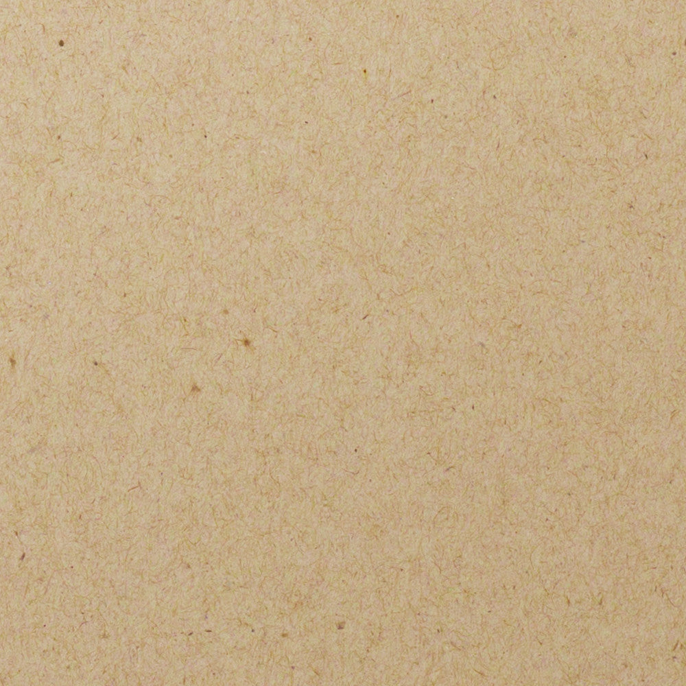 "Taupe Brown Recycled Card Stock 80#, 4 Bar Card (3 1/2"" x 4 7/8"")"