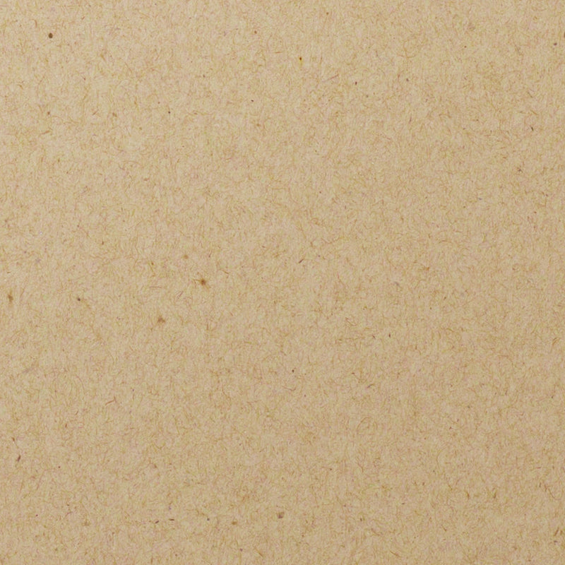 "Recycled Taupe Brown Fiber Card Stock 80 lb, 12"" x 12"" - Paperandmore.com"