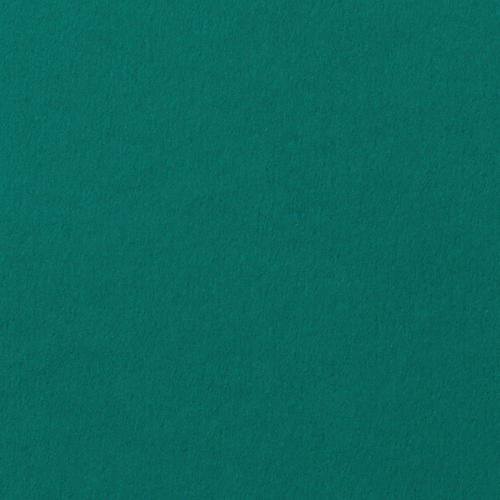 "Solid Teal Card Stock 80#, 12"" x 12"""