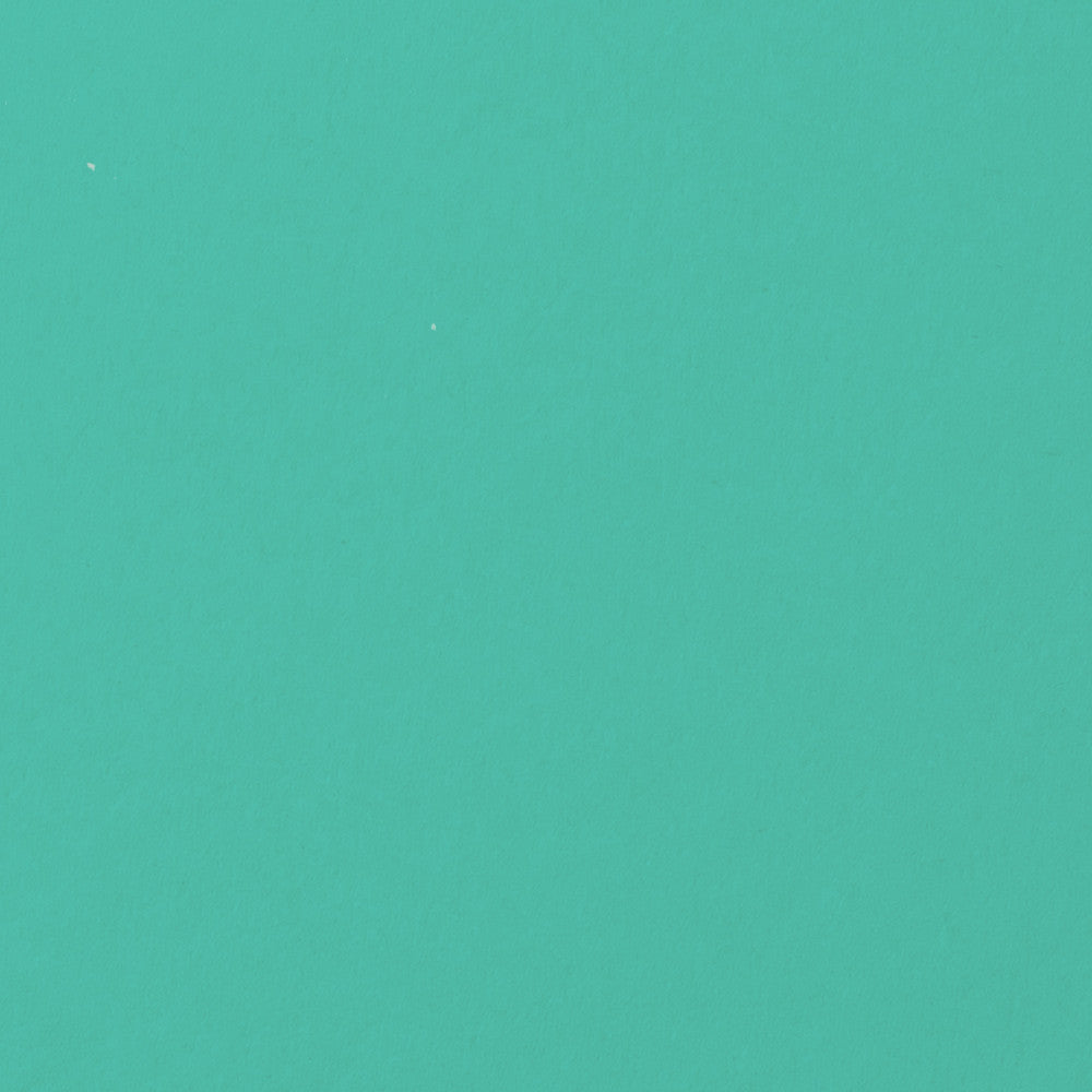 "Tiffany Blue Solid Card Stock 100#, 5"" x 7"""