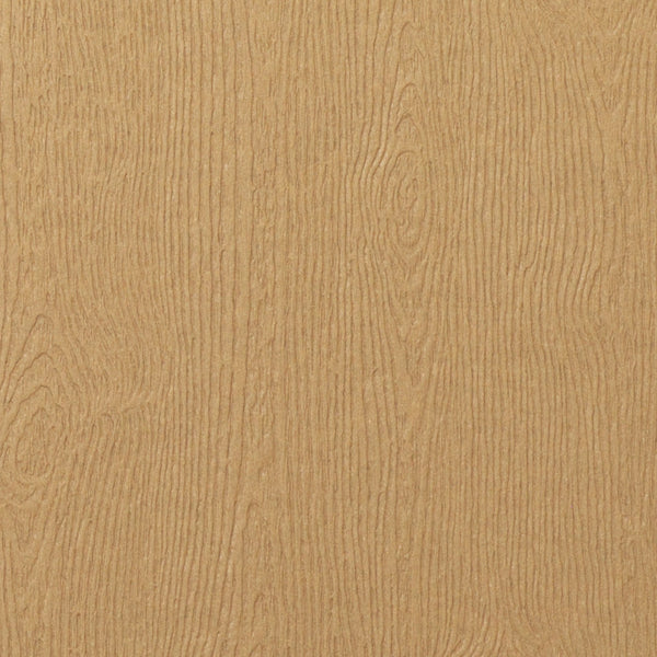 Tindalo Brown Embossed Wood Grain Paper 68# Text, 8 1/2