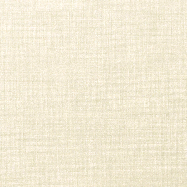 Metallic White Linen Card Stock 84#, 8 1/2
