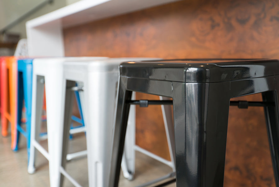 5 Creative Ways to Use Bar Stools In Your Home