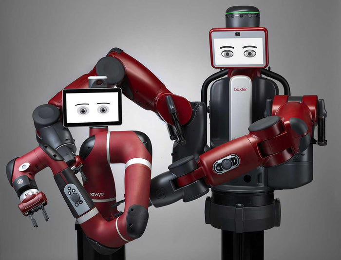 New Beginnings for Rethink Robotics