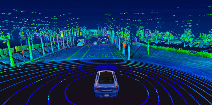 How to Choose the Right LiDAR Sensor for Your Project