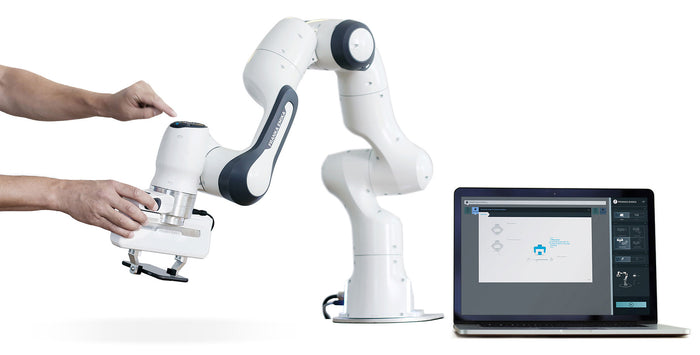 How to choose a Cobot for your research project