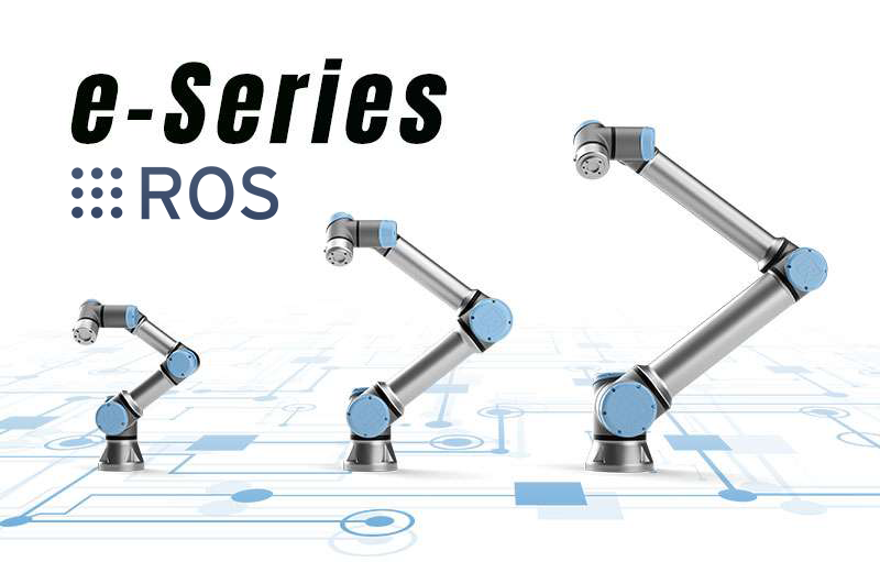 Clearpath Announces ROS Support for UR e-Series Cobots — Clearpath