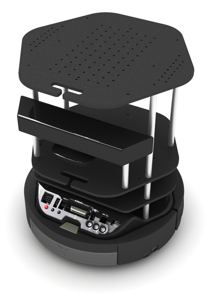 TurtleBot Mobile Development Robot