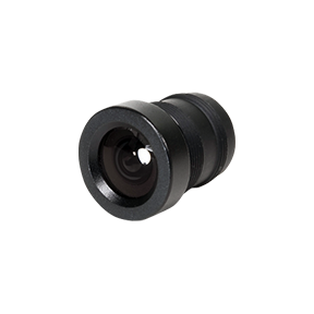 Boowon BW38BLF, 4 mm Microlens S-Mount - ACC-01-4000