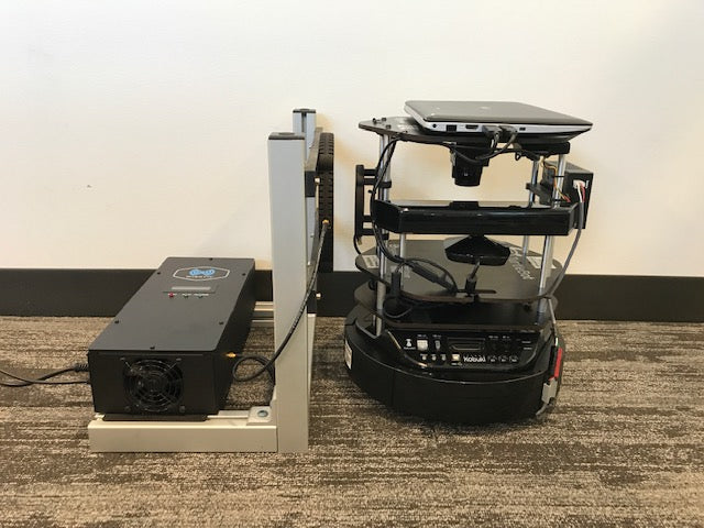 Turtlebot2 Wireless Charger
