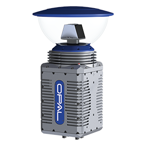Neptec OPAL-3 Performance Series Panoramic 3D LiDAR