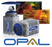Neptec OPAL-3 Performance Series Conical 3D LiDAR