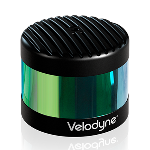VLS-128 LiDAR Sensor for Autonomous Driving