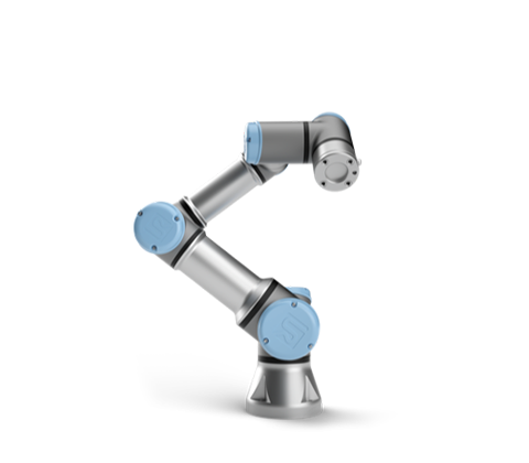 UR3e Robotic Assembly Arm