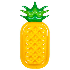 Luxe Pineapple Inflatable Pool Float