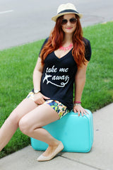 Take Me Away Tshirt