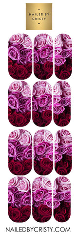 Decals- VDay1: Roses