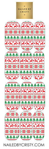 Decals- Christmas Sweater