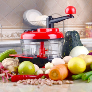 Manual Food Chopper
