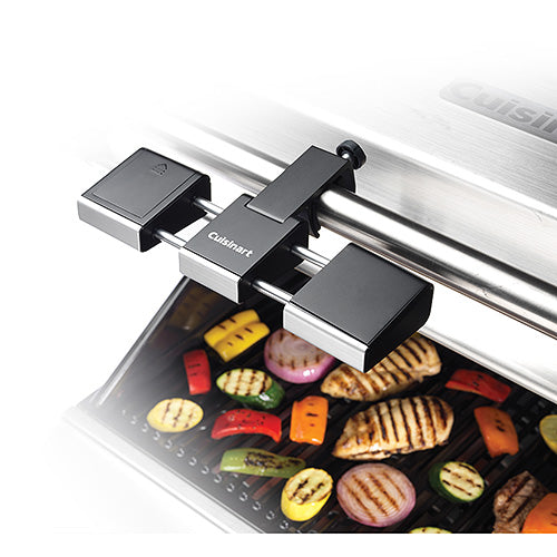 Grilluminate Expanding LED Grill Light