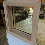 Custom Cedar Window
