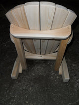 Small Cedar Chair
