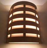 Cedar Lights and Cedar Products for Saunas