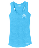FISHHOOK WOMEN'S TANK - Tranzplant Clothing Co