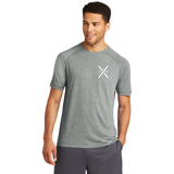 MOONSTONE MEN'S ACTIVE TEE - Tranzplant Clothing Co