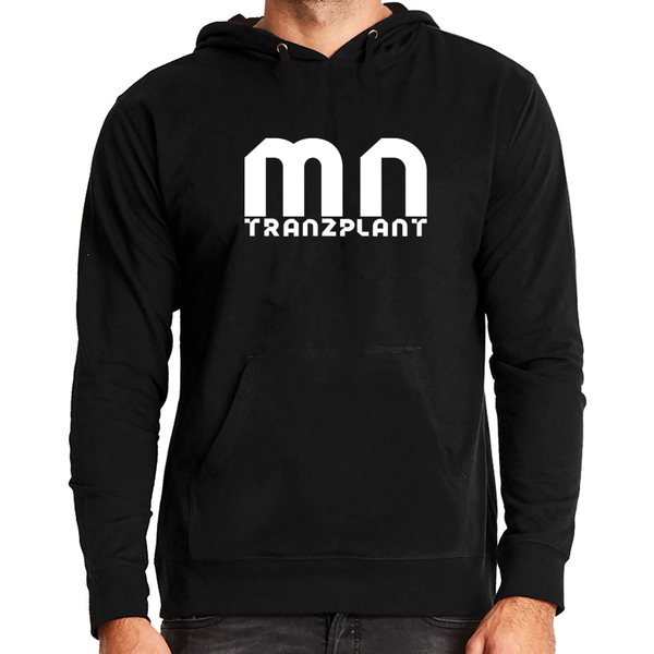 MN FRENCH TERRY HOODED PULLOVER - Tranzplant Clothing Co